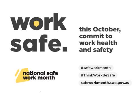 Safe Work Month