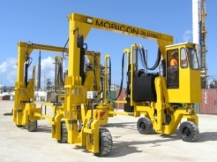 What to consider when purchasing a Container Handler.