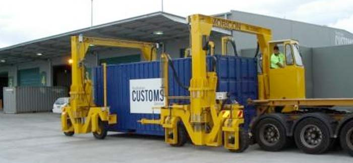 Australian Customs and Border Protection Service – Case Study