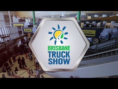 Mobicon Systems and Brisbane Truck Show
