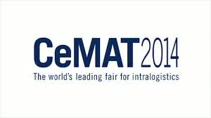CeMAT a Great Success!